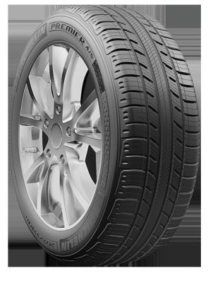 Premier A/S Tires